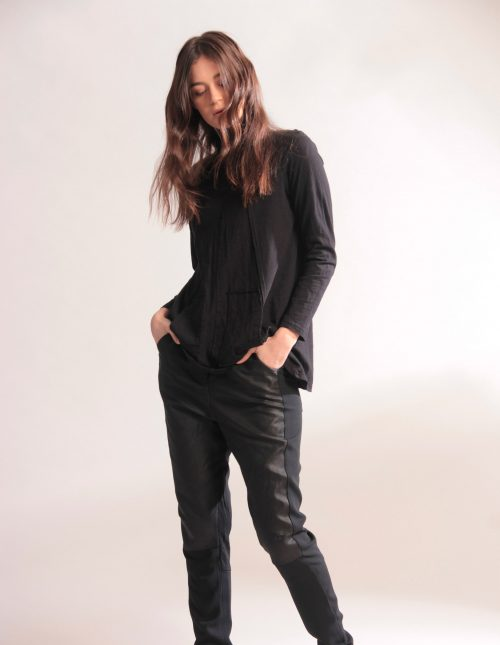 Tess - Black